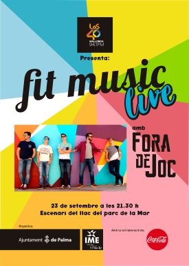 Fit Music Live