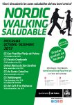 Nordic Walking Saludable (OCT-DES 2017)